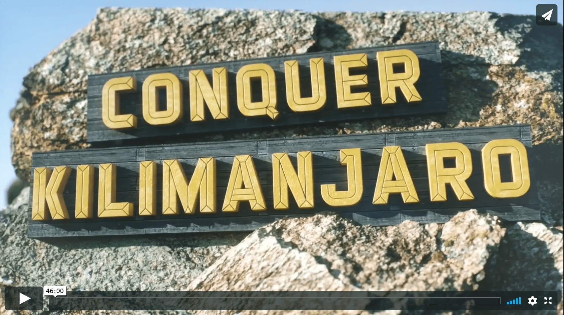 Climb Kilimanjaro for Charity 2019 | Challenges