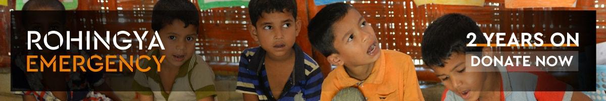 Rohingya 2 Years on