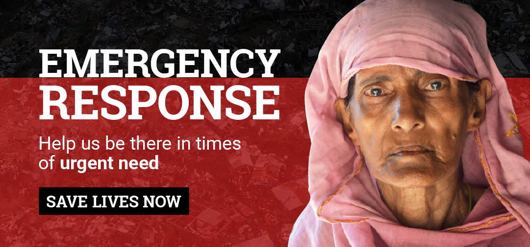 Emergency Response.SAVE LIVES NOW