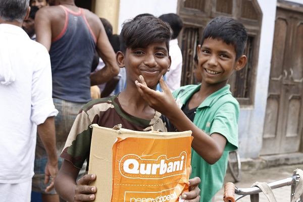 Qurbani Rules 2019 | Qurbani UK | PennyAppeal org