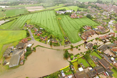 lincolnshire flooding