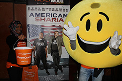 Penny Appeal takes American Sharia on tour for Smile Relief