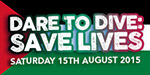Dare to Dive: Save Lives