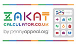 zakatcalculator.co.uk by Penny Appeal